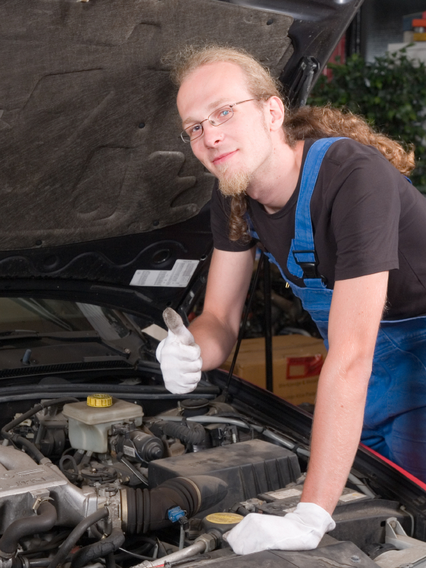Diesel Mechanic college majors list